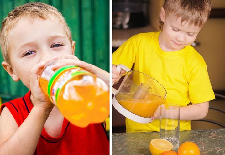 10 thực phẩm quen thuộc trẻ nào cũng thích nhưng lại là hiểm họa sức khỏe với các bé
