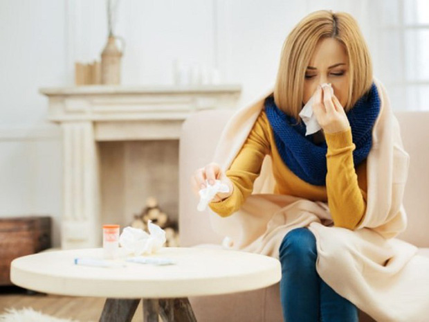 Cẩn thận với những triệu chứng bất thường ở mũi ngầm tố cáo sức khỏe của bạn đang gặp vấn đề
