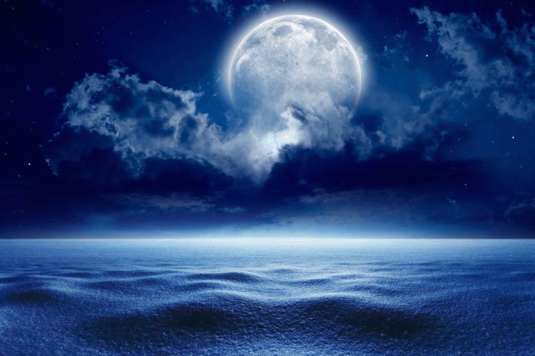 4 ảnh hưởng của trăng rằm có thể khiến bạn ngạc nhiên