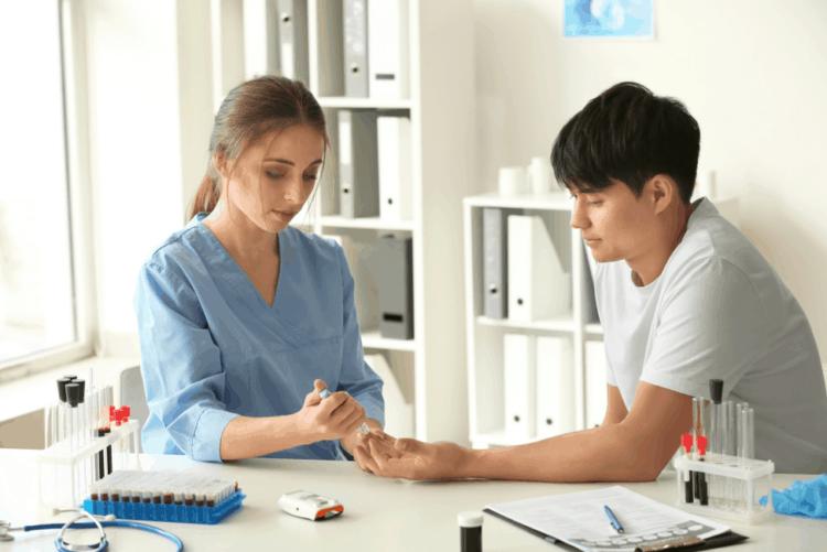 [Bác sĩ tư vấn] Lượng đường trong máu cao có nguy hiểm không?Đây là một bài viết được tài trợ. Để biết thêm thông tin về chính sách Quảng cáo và Tài trợ của chúng tôi, vui lòng đọc thêm tại đây.