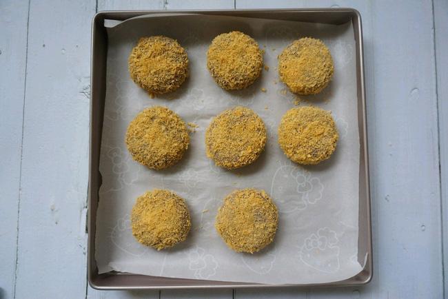 Bí kíp giúp con tăng cân chính là món bánh cực đơn giản này!