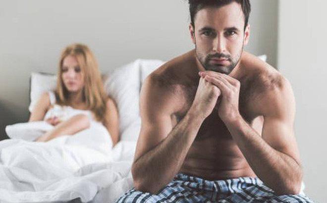 Mắc quai bị, làm sao biết 'khả năng đàn ông' có ổn?