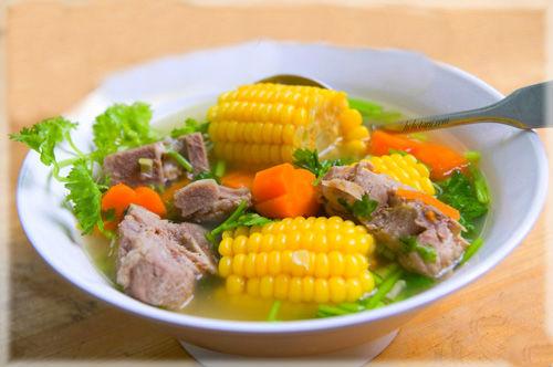 Ngô, món ăn dân dã phòng trị nhiều bệnh