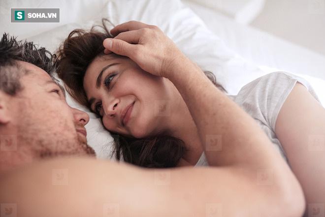 BS nhắn các cặp đôi: 3 thời điểm dù ham muốn tột bậc cũng phải nhịn để tránh gây họa