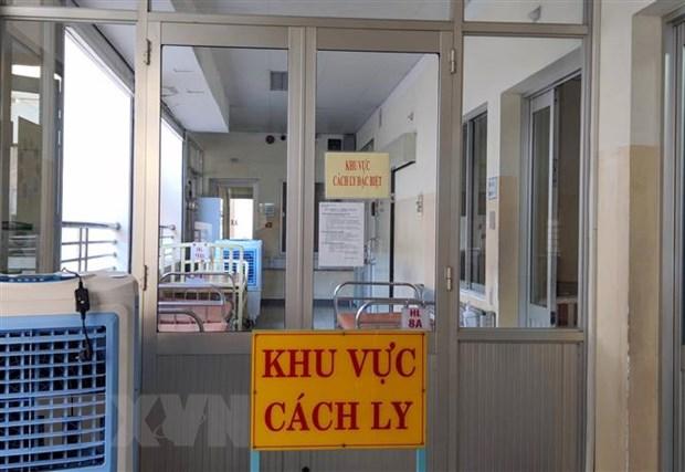 Thành phố Hồ Chí Minh không còn ca nghi ngờ nhiễm dịch COVID-19