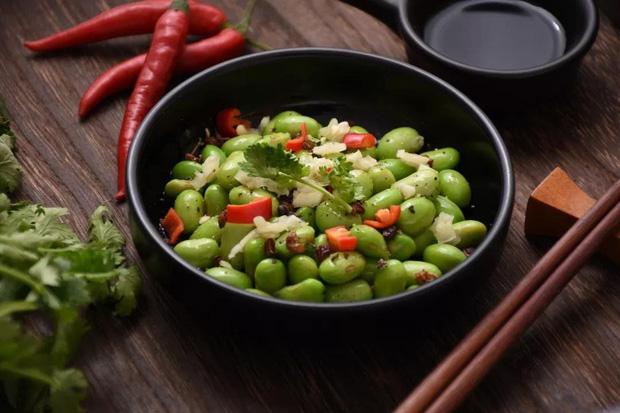 9 loại 'thịt màu xanh' bổ sung đầy đủ chất dinh dưỡng mà không lo tăng cân