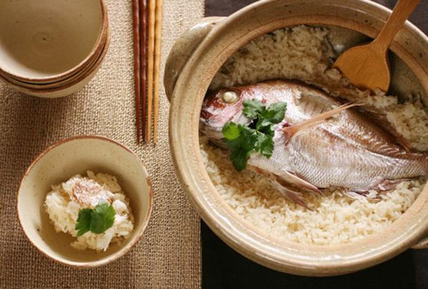 Loại cá mà người Nhật ưa chuộng khiến họ liên tục được WHO xếp hạng sống thọ số 1 thế giới nhờ chế độ ăn, ở Việt Nam cũng có bán rất nhiều