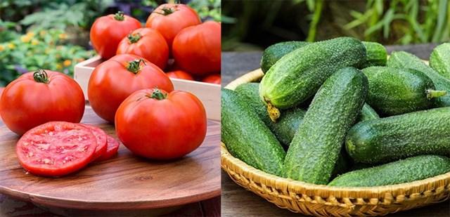 5 sai lầm khi ăn cà chua rất nhiều người mắc phải