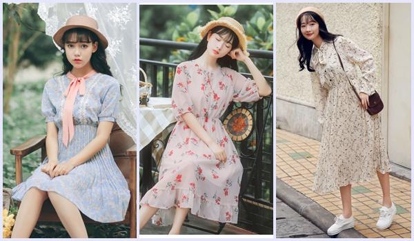 Phong cách 'vintage' mặc sao để không bị 'quê'