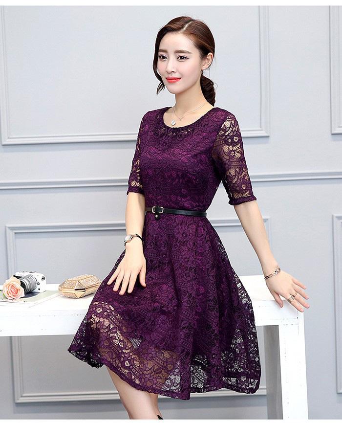 3 mẫu váy cộng thêm cho người mặc ít nhất 5 tuổi, bạn diện Tết này thì khó mà được khen xinh tươi trẻ ra