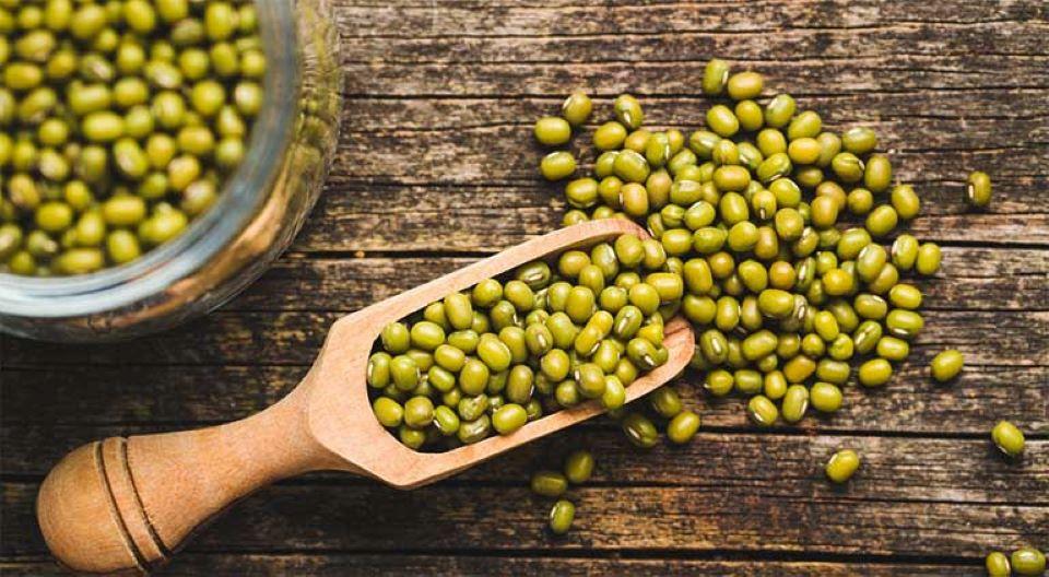8 lợi ích tuyệt vời từ đậu xanh ít người biết đến