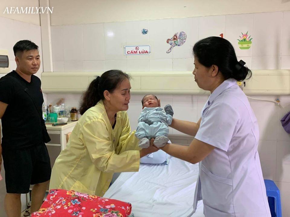 Mang thai 23 tuần thì bị đau bụng, nhập viện kiểm tra, cả nhà sốc nặng khi nghe bác sĩ chẩn đoán