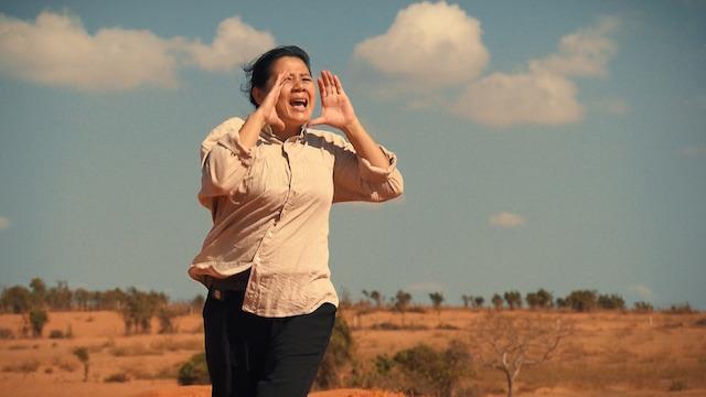Chị đại (Cát Đỏ) tiết lộ hành trình giảm cân sau khi 'ăn cho béo' để nhận vai Đủ
