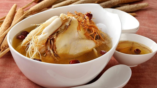 Muốn khoẻ mạnh xuyên suốt mùa đông, hãy ăn 6 thực phẩm giúp dưỡng huyết, bổ khí, xoa dịu thần kinh này