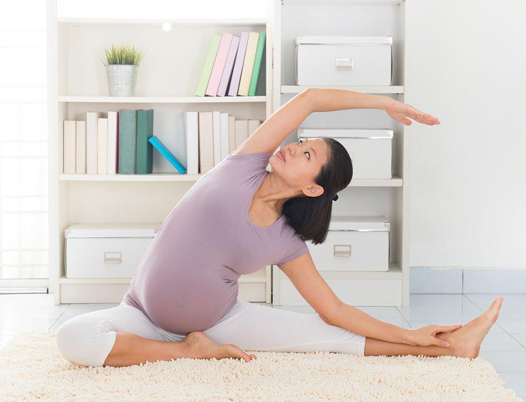 Thai nhi trong 3 tháng cuối thai kỳ có 11 nỗi sợ, điều số 9 nhiều bà bầu thường xuyên làm mà không hay biết sẽ tăng khả năng sinh non