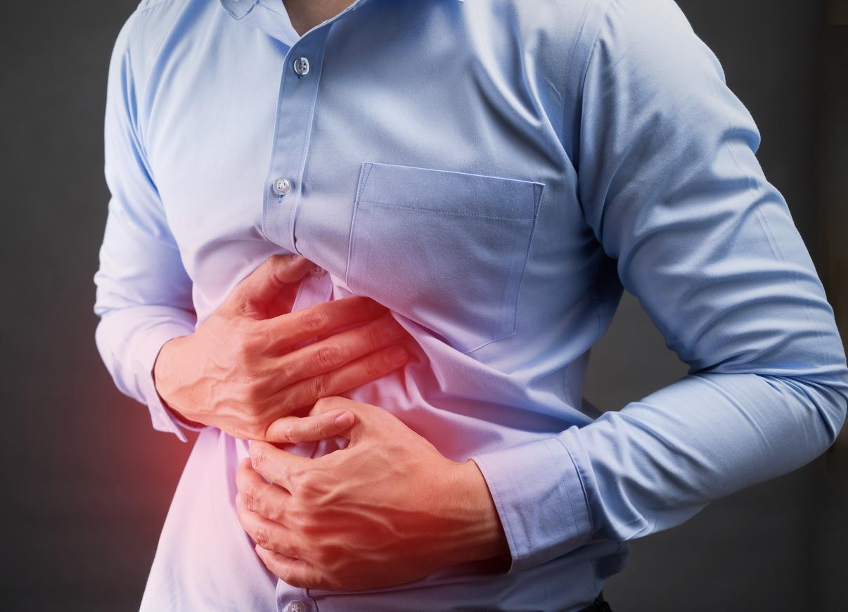 Hội đàm đa khoa về triệu chứng đau bụng
