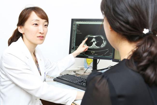 Giảm cân nhưng vòng eo và bụng lại tăng size thấy rõ, chị em đừng chủ quan với căn bệnh ung thư phổ biến nhất ở phụ nữ hiện nay