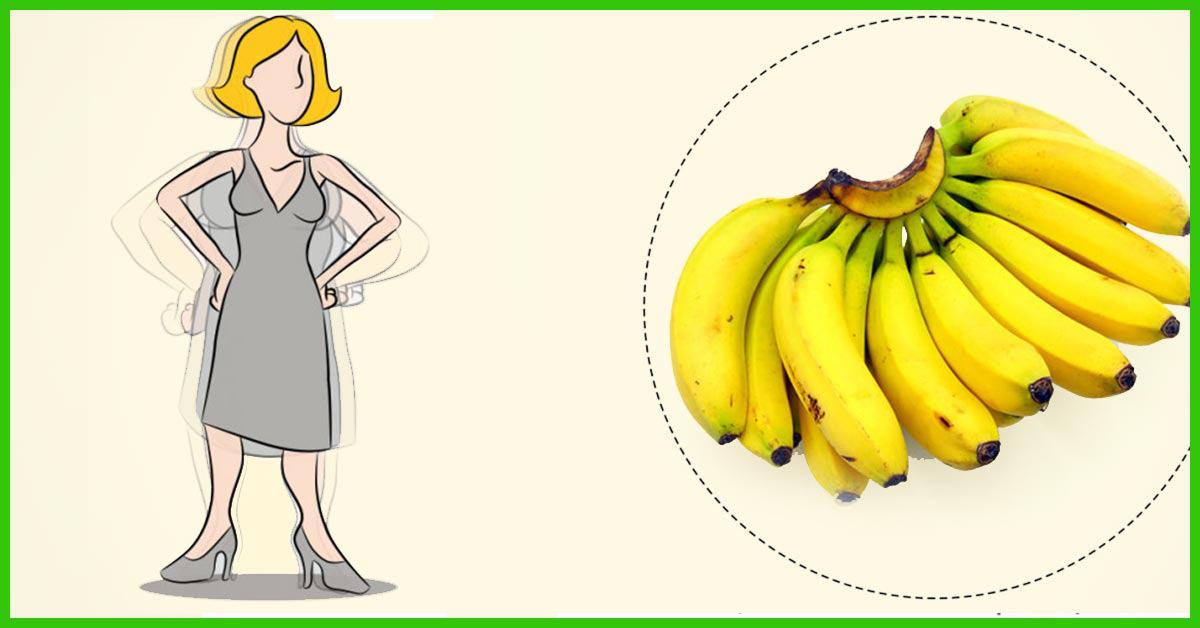 Cách bạn ăn chuối sẽ khiến bạn tăng hay giảm cân, nếu không muốn tăng cân thì đừng ăn chuối cùng nhóm thực phẩm này