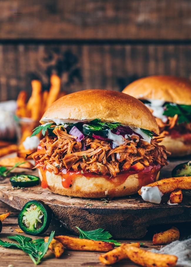 Ăn 5 loại thực phẩm sau vào bữa trưa thì bạn mãi không có được thân hình mi nhon khỏe khoắn, thậm chí cân nặng còn tăng mạnh