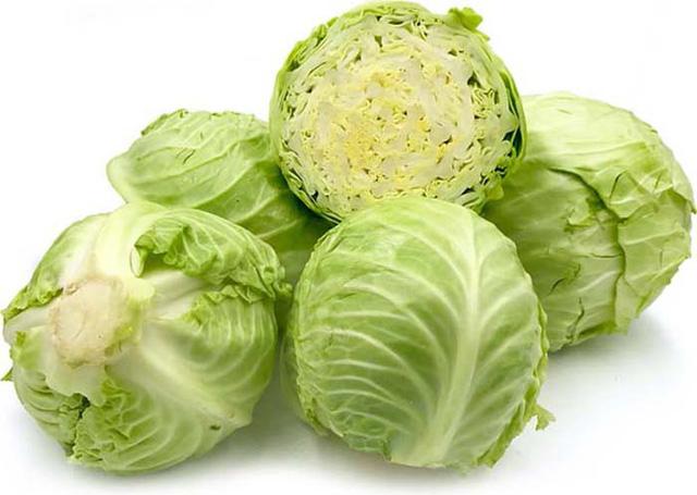 Công dụng tuyệt vời của rau bắp cải có thể bạn chưa biết