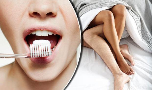 Quan hệ bằng miệng có nguy cơ lây bệnh không? Làm thế nào để phòng tránh mà không làm đối phương mất hứng?