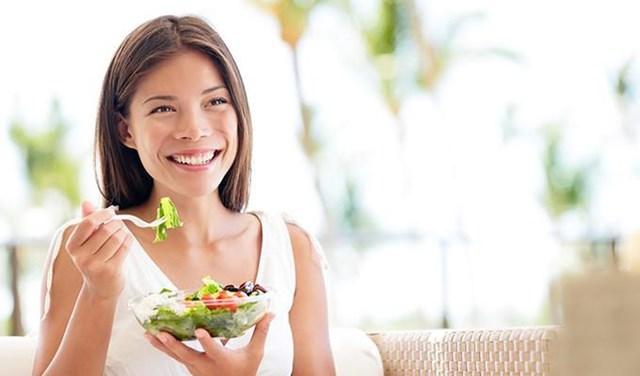 11 cách đơn giản để giảm vài cân trong 2 tuần